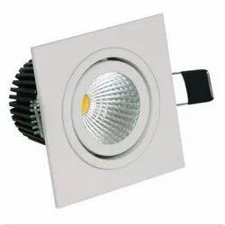 3W LED Spot Light, Model Number/Name: Ad 336 Sq