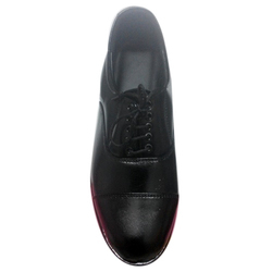 Leather Oxford Shoe, Size: 6-11