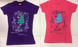 Girls T Shirt