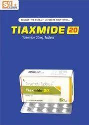 Tiaxmide 20 Tablet