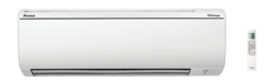 Daikin 1.5 Ton Split Inverter Air Conditioner