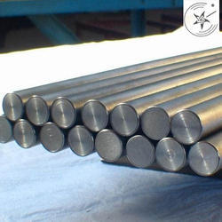 Nickel 200 Alloy Bar