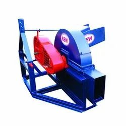 Mini Tractor Operated Agricultural Shredder