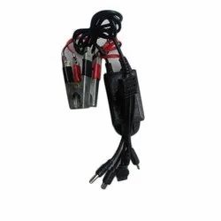 Multi Pin Mobile Charger, 2 Amp