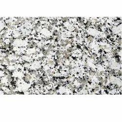 P White Granite Stone