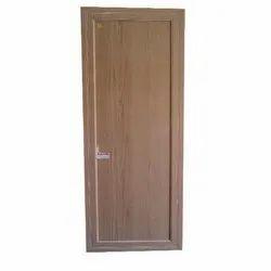 Glossy Water Proof PVC Door