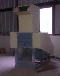 Heavy Duty Plastic Scrap Grinder Machine, Model Name/Number: AEPSG460
