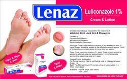 LENAZ Luliconazole Cream