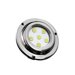 Underwater 6W LED Light