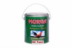 Murga NC Paint, Packaging Type: Bucket