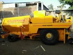 Semi Hydraulic Asphalt Paver Finisher
