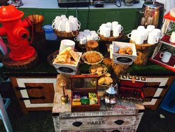 Corporate Event Catering Service