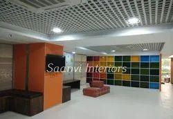 Creche Build Up at Ameriprise, Location: Gurgaon