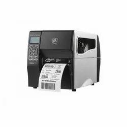 Zebra Industrial Printer