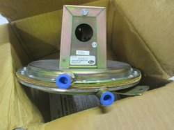 Dwyer 1627-20 Series 1620 Single and Dual Pressure Switch Range 8.0-24 w.c