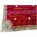 Jaipuri Cotton Saree