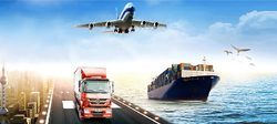 Custom Clearance And Freight Logistics Services For Ma Chines, Spares & Exhibits