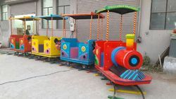 Rajdhani Express Amusement Train