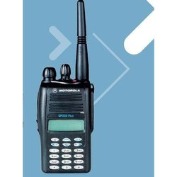 GP-338 Motorola Plus Walkie Talkie