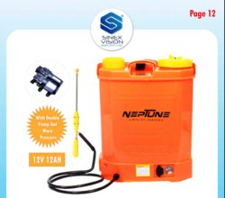 Sanitizer Battery Sprayer BS-13 Plus