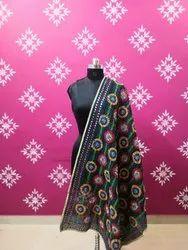 Phulkari  Designer Dupatta