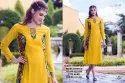 Rachna Muslin Pattern Cut Catalog Kurti For Women 5