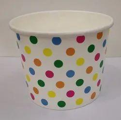 500ML Printed Paper Bowl