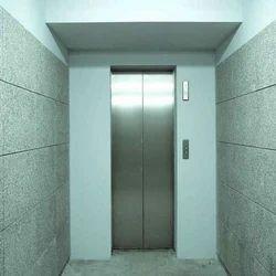 Auto Door Electric Elevator