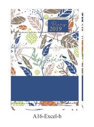 Flora Royal Queen Diary Excel B
