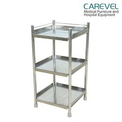 Carevel Ultra Medicine Side Cupboard
