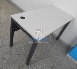 Free Standing Table By Smart Desk
