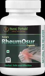 Suraj's RheumOsur Capsule