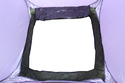 Folding Dress Changing Room-Light Purple