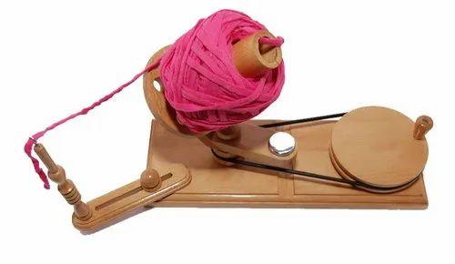 Jumbo Yarn Winder