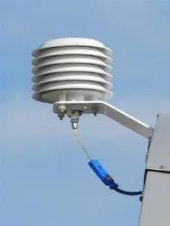 Solar Ambient Temperature Sensor