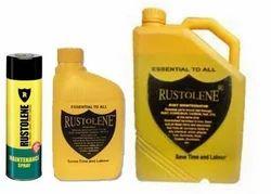 Rustoline Rust Removers