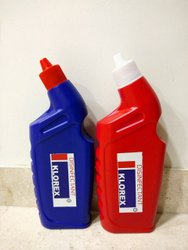 KLOREX Bright & Shine Bathroom Disinfectant Cleaner