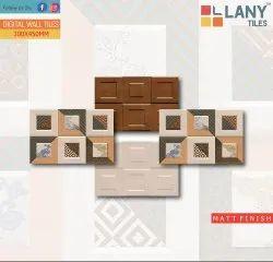300x450mm Matt Ceramic Wall Tiles