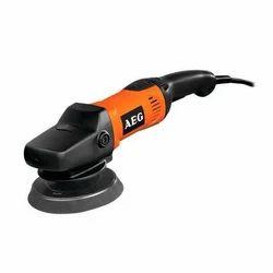 AEG PE 150 Car Polisher, 900 - 2500 Rpm, 900 - 2.500 Rpm