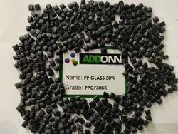 PP Glass Filled Compound 30%