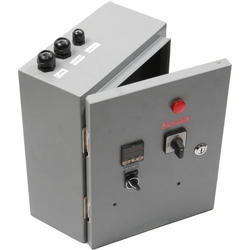 Three Phase Temperature Control Panel, 230v And 440v