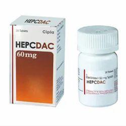 HEPCDEC