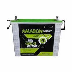 Amaron Tubular Batteries for UPS & Inverters