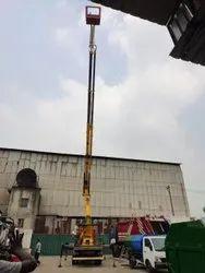 Industrial Sky Lift