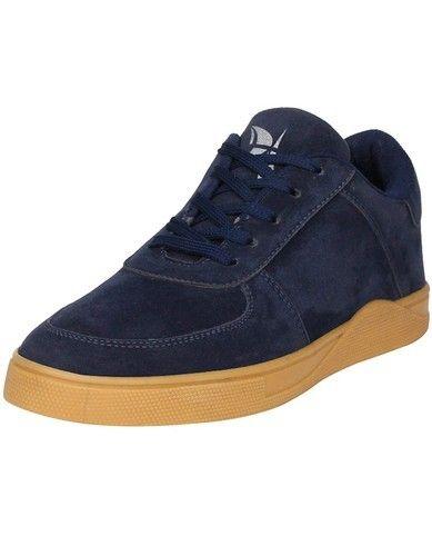 Mens Velvet Casual Shoe 18aada58c