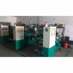 Automatic Zinc Pressure Die Casting Machine