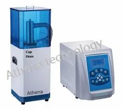 Cup-Form Homogenizer
