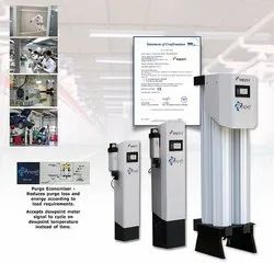 Trident Dryspell Plus Heatless Desiccant Air Dryers