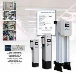 Dessicant Trident Dryspell Plus Heatless Desiccant Air Dryers, -40 C