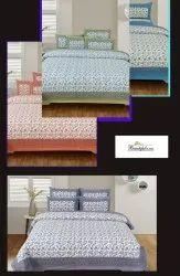 90x108 Cm Cotton Bed Sheet